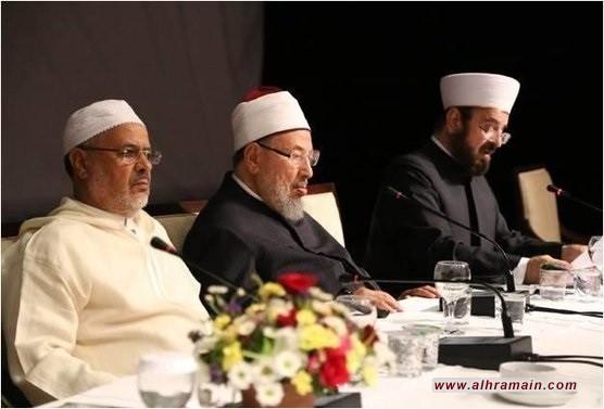 """""""علماء المسلمين"""" يحذر من """"نشاط إسرائيل بالخليج"""" ويدعو لرفض التطبيع"""