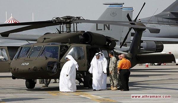 البنتاجون: (لوكهيد) تفوز بصفقة طائرات هليكوبتر من نوع بلاك هوك للسعودية بقيمة ٣.٨ مليار دولار