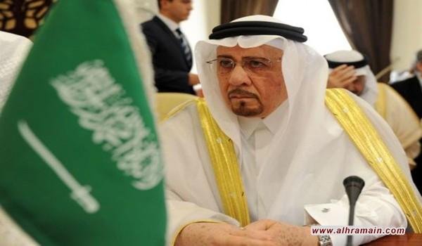 """قانون """"جاستا"""" يعرض العلاقات الحيوية السعودية للخطر"""