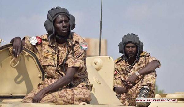 ما الذي تخفيه السعودية والإمارات خلف تقرّبهما من السودان مؤخرًا؟