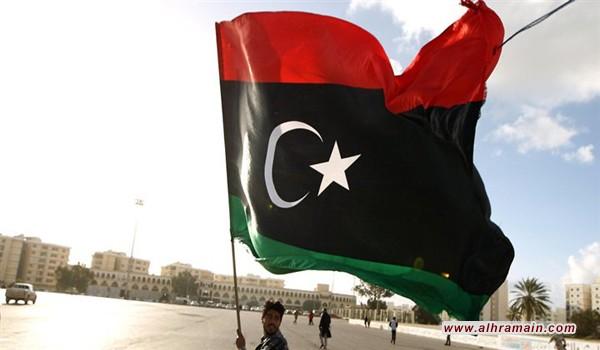 مظاهرات غاضبة تطالب السعودية بالإفراج عن الليبيين الذين اعتقلوا أثناء أدائهم العمرة