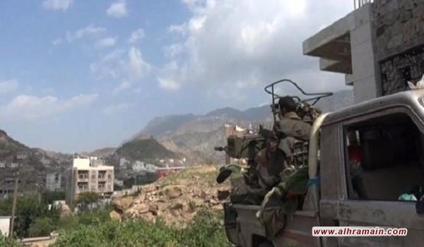 اليمن: تحالف العدوان السعودي ينتكس في تعز حلقة الوصل بين الشمال والجنوب