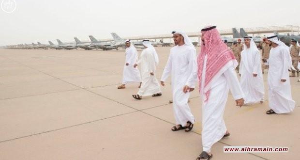 """""""معاريف"""": دول عربية تحثنا على القتال ضد إيران بدلاً منها"""