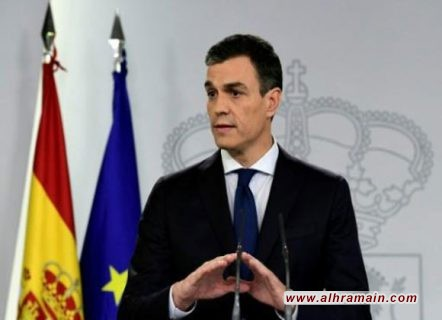 إسبانيا تدافع عن قرارها المضي قدما في تسليم السعودية قنابل موجهة بالليزر :إنها ضرورية للحفاظ على علاقات جيدة مع الدولة الخليجية