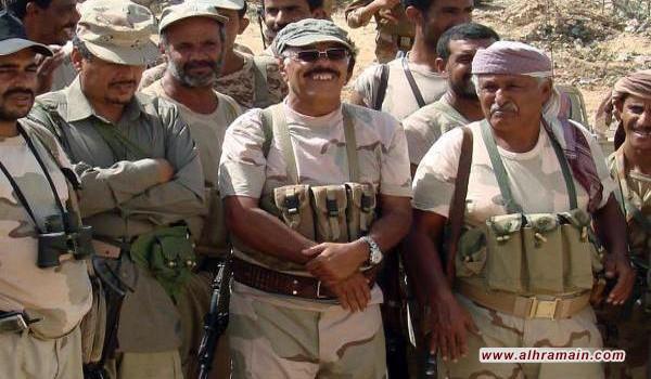 السعودية تمهل الأحمر 10 ايام لاحتلال صنعاء و إلا..