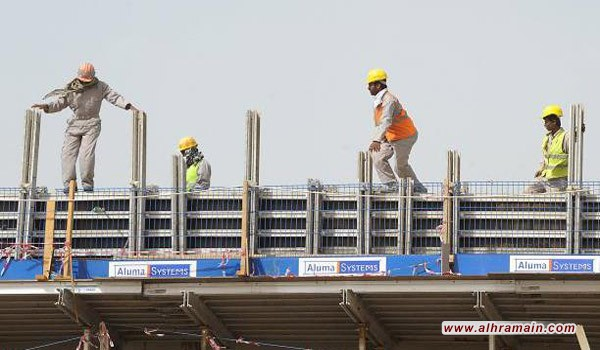 أزمة الإسكان في السعودية تتفاقم بسرعة