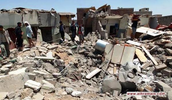 """""""ذا إندبندنت"""": شركات الأسلحة البريطانية جنت أموالاً طائلة من حرب السعودية على اليمن"""