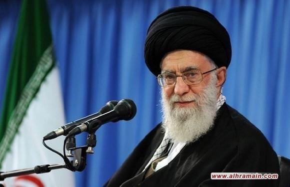 """إيران تعلن اعتقال 22 شخصاً على صلة بهجوم الأهواز.. وخامنئي يتهم السعودية والإمارات بـ""""تمويل"""" منفذي الهجوم الذي اوقع 24 قتيلا خلال عرض عسكري"""