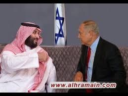 صحيفة أمريكية: «بن سلمان» رجل (إسرائيل) في السعودية