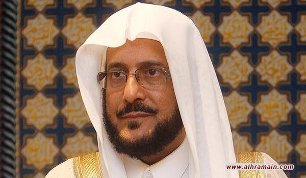 آل الشيخ يعترف: حاولوا اغتيالي ومقربون تجسسوا عليّ