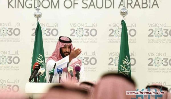 محمد بن سلمان يستنزف الموازنة: قروض مليارية لسد العجز