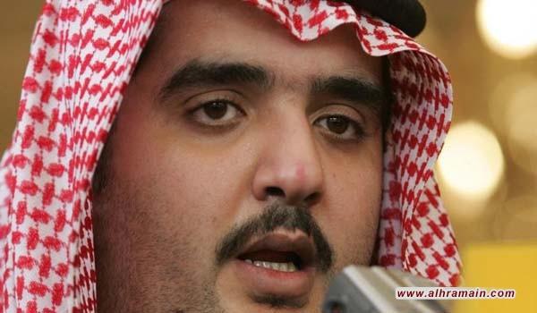 عبدالعزيز بن فهد ينتقد الإمارات بسبب الجفري وحربها على اليمن ولا يرضى التطاول على قطر