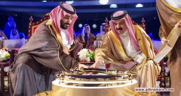 صحافي صهيوني: السعودية أعطت البحرين الضوء الأخضر للتطبيع
