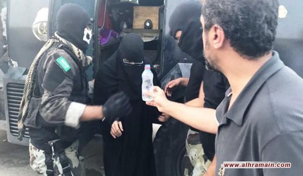 """تطابق في التمثيل حول """"الإنسانية"""" بين القوات السعودية والإسرائيلية"""