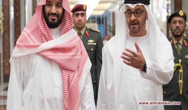 نيويورك تايمز: الإمارات تدفع 3 أضعاف المرتبات التي تدفعها السعودية للموالين في اليمن