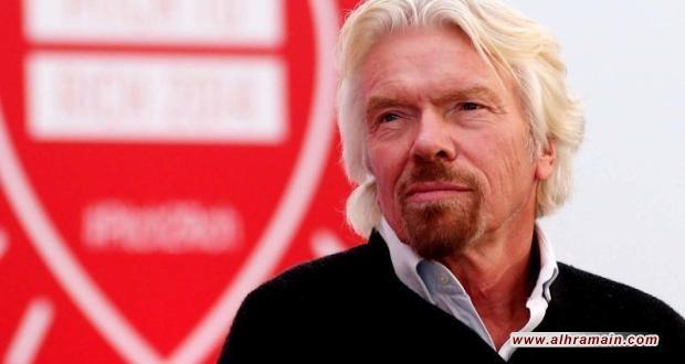 ملياردير بريطاني يرفض رشوة من محمد بن سلمان