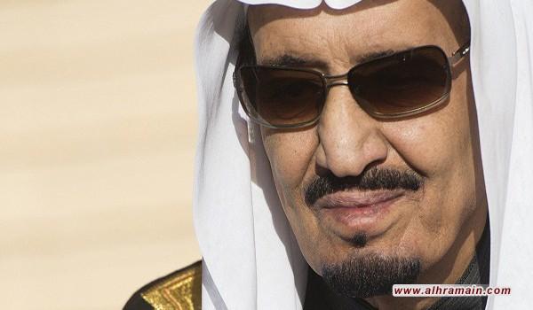 بالفيديو .. سعودي يتجرّأ و يفعلها و يرفع أول دعوى ضد الملك سلمان .