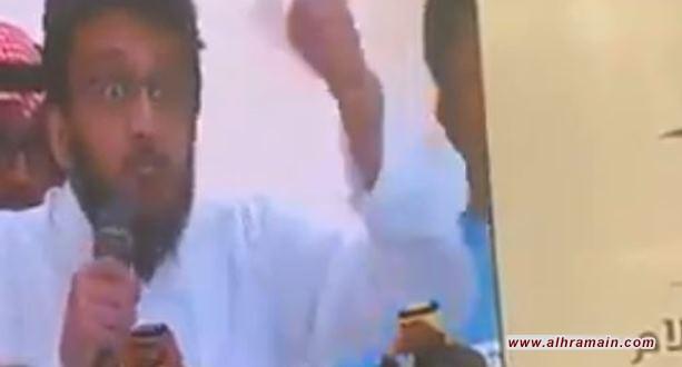 اعتقال أستاذ جامعي لإشادته بمعتقلي الرأي والناشطات