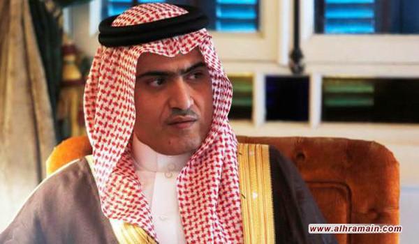 """المدّعي يستأنف الدعوى ضد السبهان.. و""""مصالح"""" السياسة اللبنانية"""