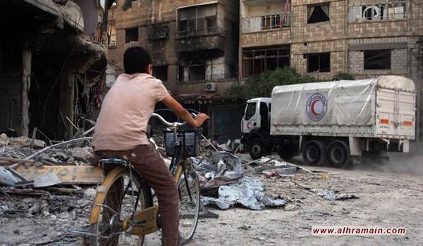 السعودية جازيت: ماذا يمكننا أن نفعل لسوريا؟.. لقد فقدنا كل شيء ولا نستطيع مواجهة الروس