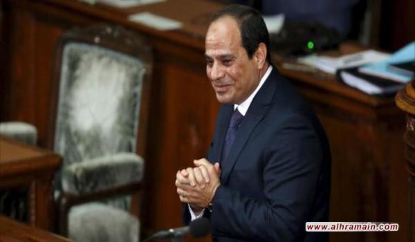 الرياض تؤلب دول الخليج على السيسي لمحاصرته