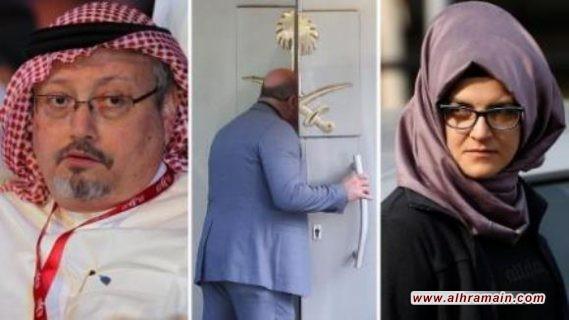 """نواب أمريكيون يطالبون ترامب بفرض عقوبات صارمة وشاملة على السعودية في حال تورطها في قضية خاشقجي.. ومسؤول بـ """"إيرباص"""" ينسحب من مؤتمر """"دافوس الصحراء"""""""