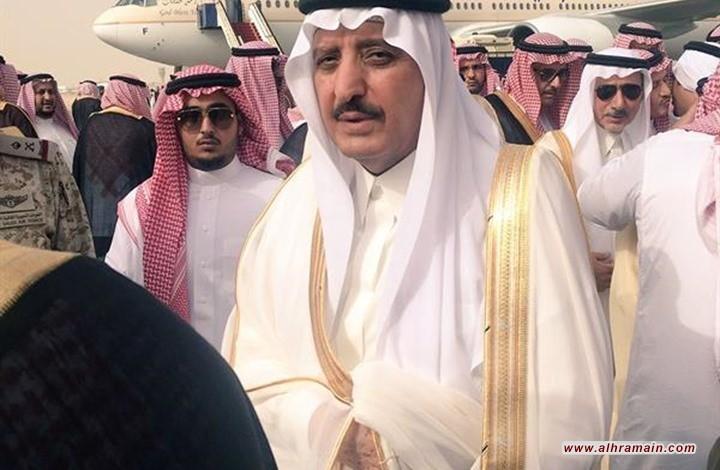 مجتهد: الأمير أحمد بن عبد العزيز آخر حلقة بمسلسل ابن سلمان