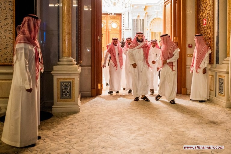 لجنة مكافحة الفساد.. ماذا نعرف عن جهاز الأمن السياسي الجديد لـ«بن سلمان»؟