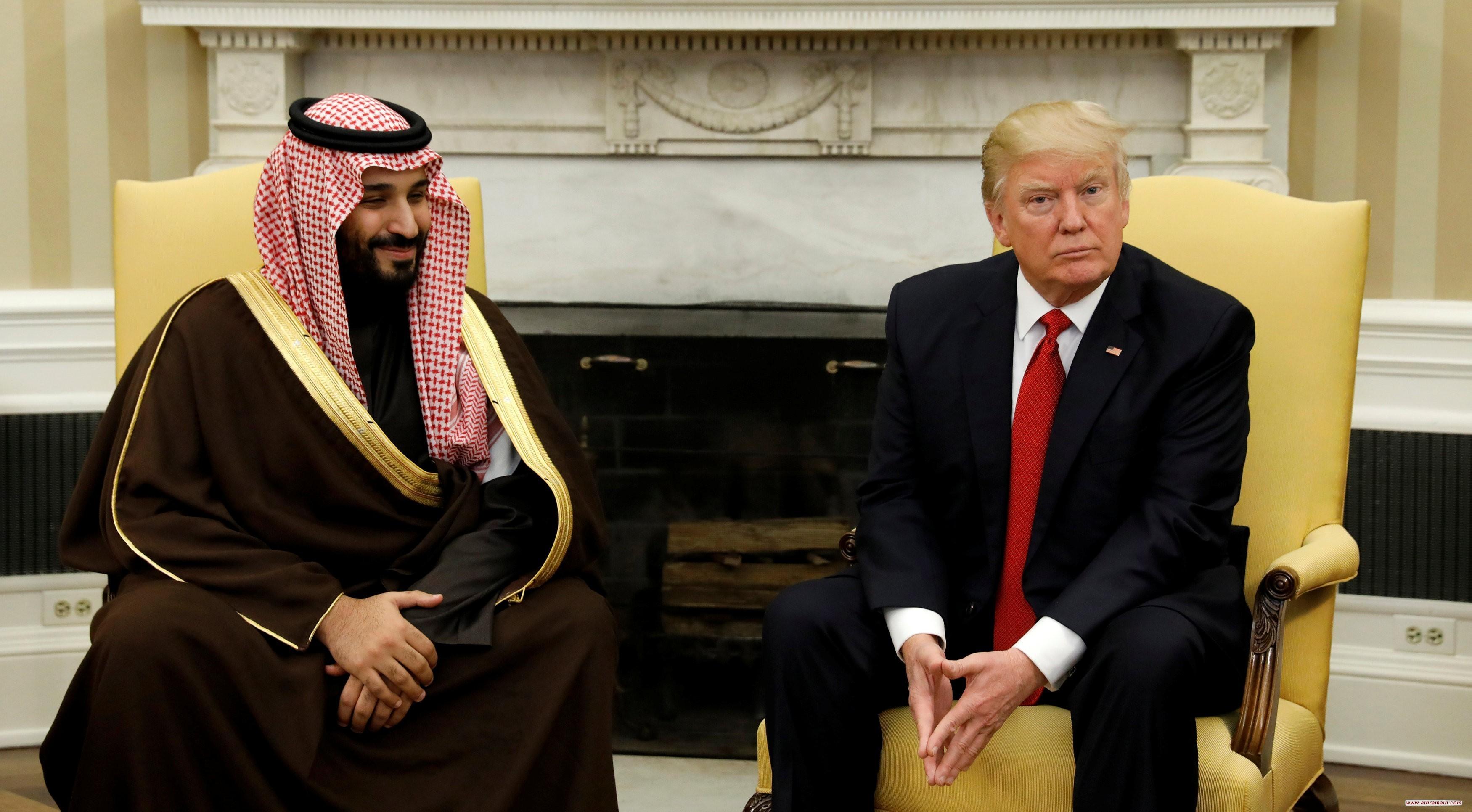 «و.بوست»: دعم «ترامب» للعدوانية السعودية يهدد الشرق الأوسط