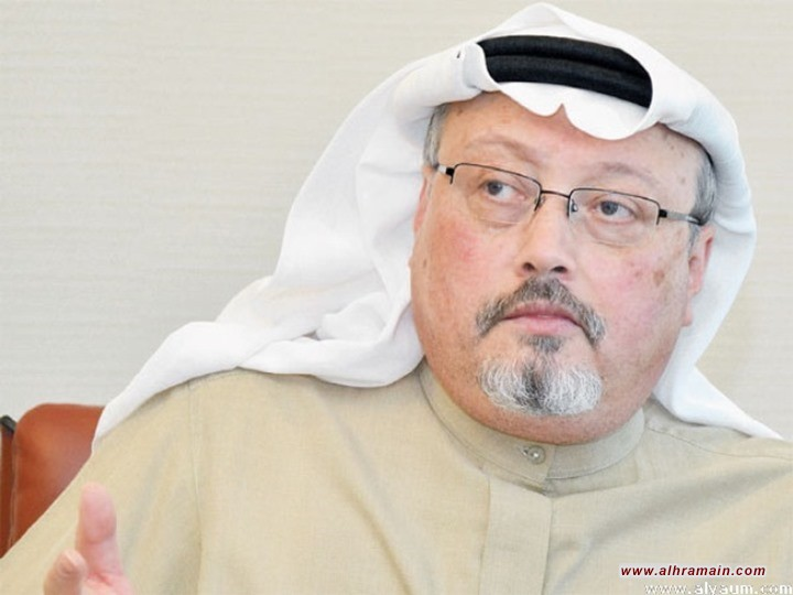 خاشقجي: مستوى الحريات في السعودية تدنى بشكل كبير