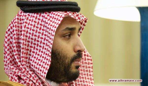قناة امريكية : محمد بن سلمان ملكا للسعودية وأخوه خالد وليا للعهد...