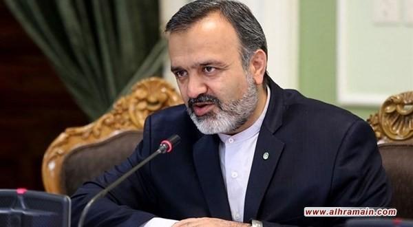 إيران: السعودية وافقت على شرطين من 3 لاستئناف أداء الإيرانيين العمرة