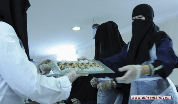 أجور السعوديات أقل بالنصف من أجور السعوديين