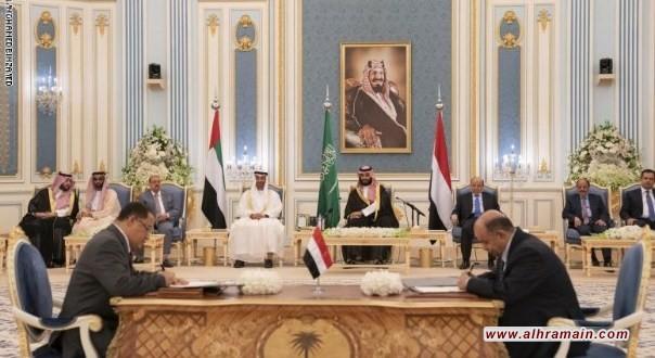 السعودية تفشل في إدخال قوات موالية لهادي الى عدن