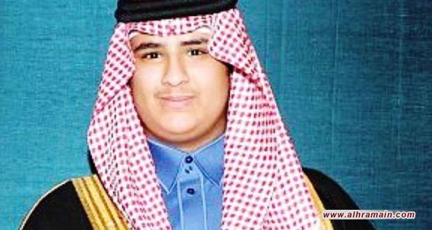 ابن سلمان يعتقل شقيقه ويضعه تحت الإقامة الجبرية مع أمه
