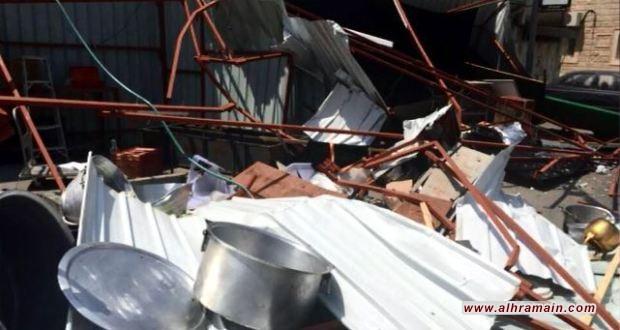 عاشوراء القطيف مستمرة برغم اعتداءات النظام السعودي