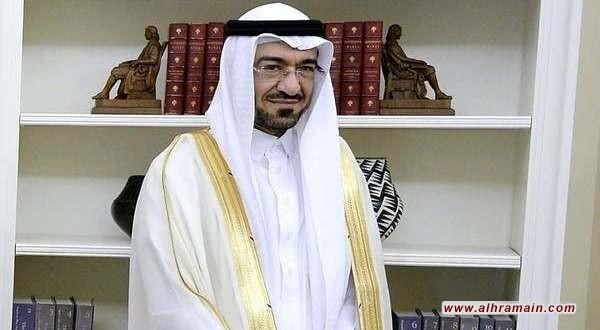 سعد الجبري يقدم معلومات سرية عن محمد بن سلمان إلى محكمة واشنطن