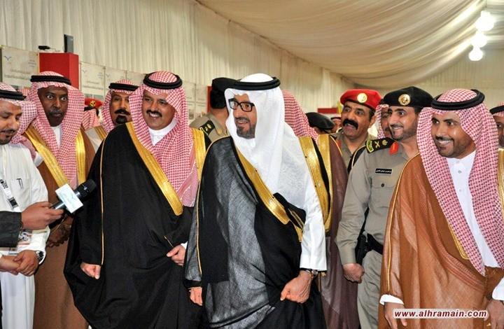 أمير سعودي بارز يحصل على إقامة بقبرص ويسعى لجنسيتها