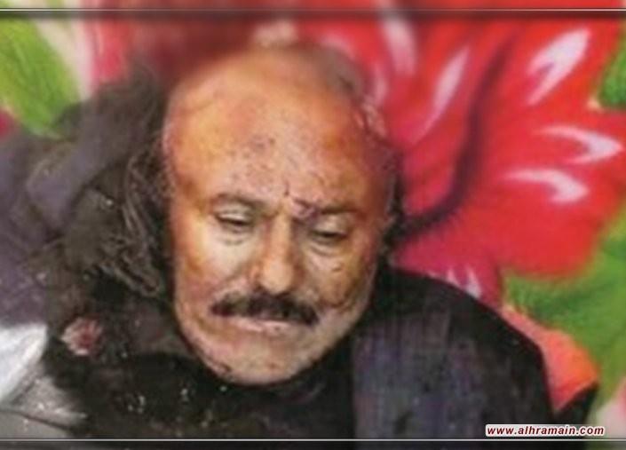 مقتل صالح يقصم ظهر السعودية والإمارات في اليمن