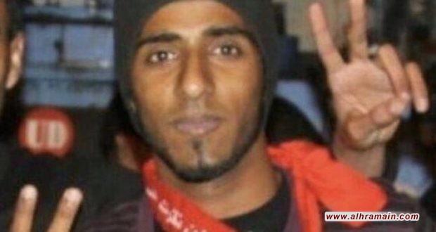 """المعتقل في سجن جو """"علي آل خميس"""":خيارين أمام المعتقلين إما الموت أو الجوع"""