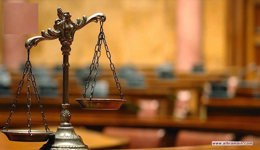 قاض سعودي يثير موجة من الغضب لتورطه بعلاقات محرمة!