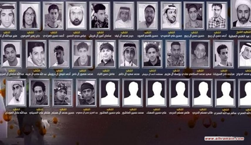 السعودية   عزاء المُعدَمين القصّر: لا «رؤوس» تواسي أهالي المفجوعين!
