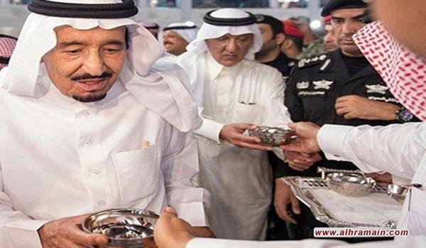 """المزاج الأردني الساخر: وضوء سعودي ب""""الدم الفلسطيني"""" بدلا من زمزم و..أين فيلق القدس؟"""