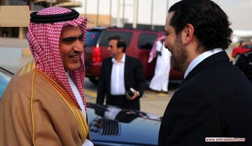 وئام وهاب يكشف ما طلبه السبهان من الحريري