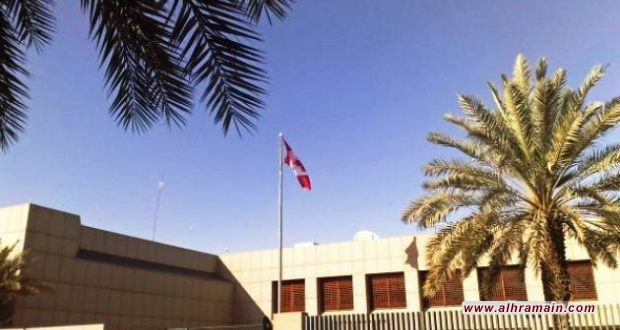 السعودية خططت لقطع العلاقات مع كندا قبل موقفها من الاعتقالات