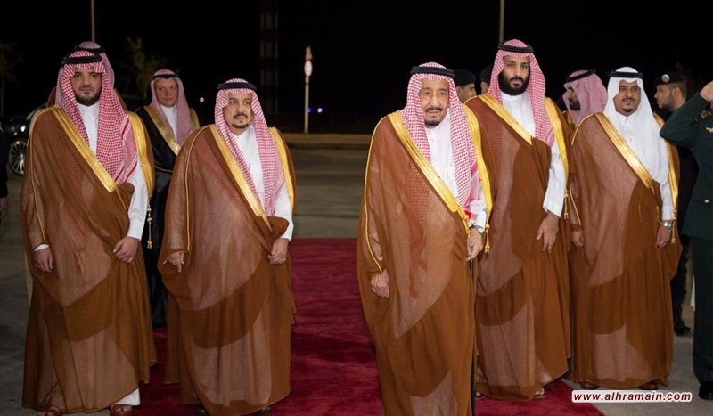 هل حققت الهدف منها؟.. بن سلمان يطلب إنهاء لجنة قضايا الفساد