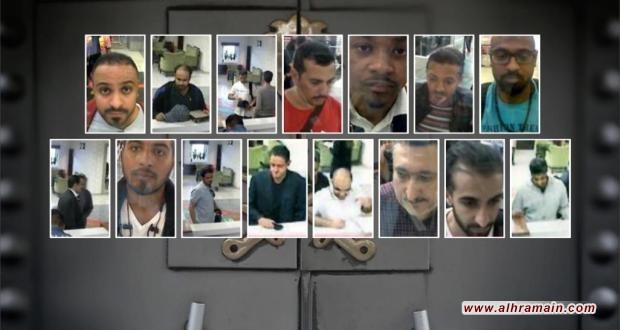 سعود القحطاني وفريق قتل خاشقجي ممنوعون من دخول الولايات المتحدة