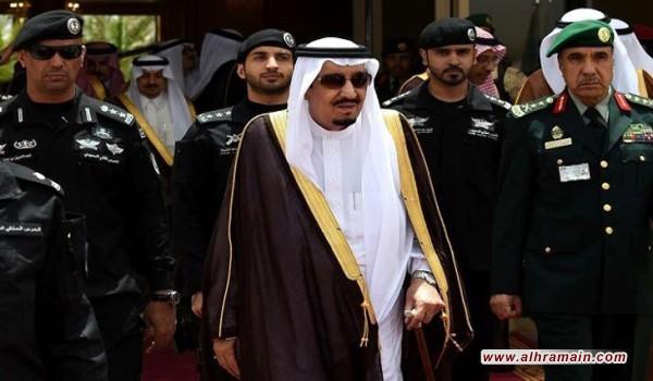 """""""اسرائيل"""" والخوف من سقوط نظام ال سعود"""