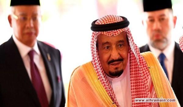 المال والدِين حيلة السعوديين للتوسع في الشرق