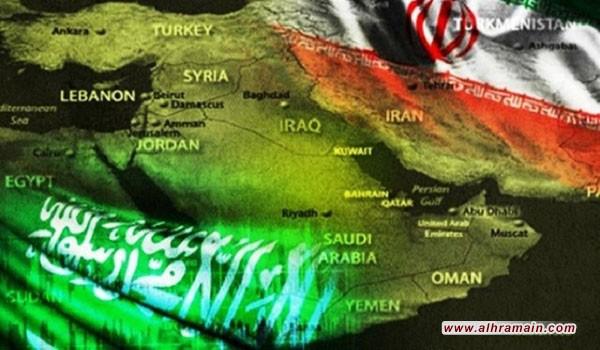 كوميرسانت: السعودية تستدرج الولايات المتحدة إلى معاداة إيران